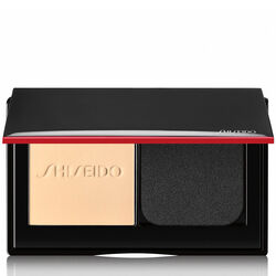 Synchro Skin Self-Refreshing Custom Finish Powder Foundation, 110 - SHISEIDO MAKEUP, Rostro