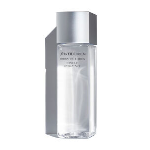 Hydrating Lotion - SHISEIDO MEN, Cremas hidratantes y antiedad