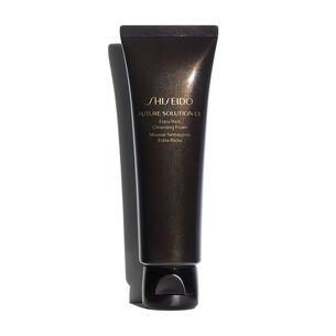 Extra Rich Cleansing Foam - Shiseido, Limpiadores y desmaquillantes