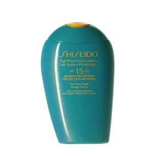 Sun Protection Lotion - SHISEIDO,