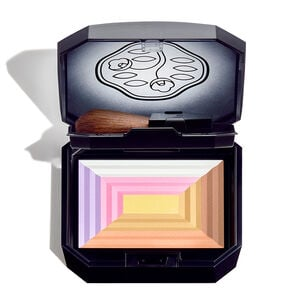 7 Lights Powder Illuminator - Shiseido, Rostro