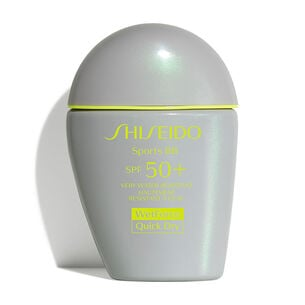 Sports BB SPF50+, 04 - Shiseido, Protectores para deporte