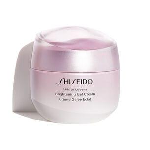 Brightening Gel Cream - Shiseido, Cremas de día y noche