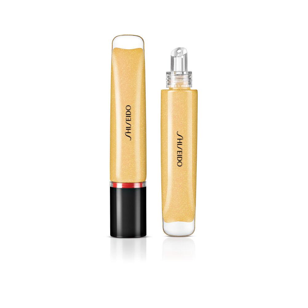 Shimmer Gel Gloss, 01 Kogane Gold