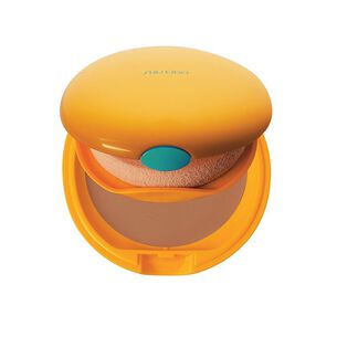 Tanning Compact Foundation, BRONZE - SUN CARE, Maquillaje solar