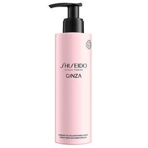 Perfumed Shower Cream - SHISEIDO, Nuevo