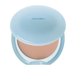 Matifying Compact Oil Free SPF 16, 16-10 - PURENESS, Tratamientos con color