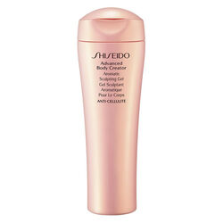 Advanced Body Creator Aromatic Sculpting Gel - Shiseido, Cuerpo