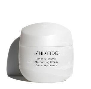 Moisturizing Cream - Shiseido, Cremas de día y noche