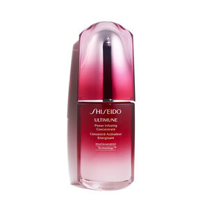 Power Infusing Concentrate - Shiseido, San Valentin Para El