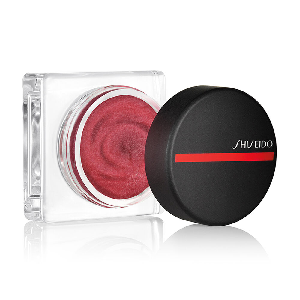 Minimalist Whipped Powder Blush, 06 SAYOKO