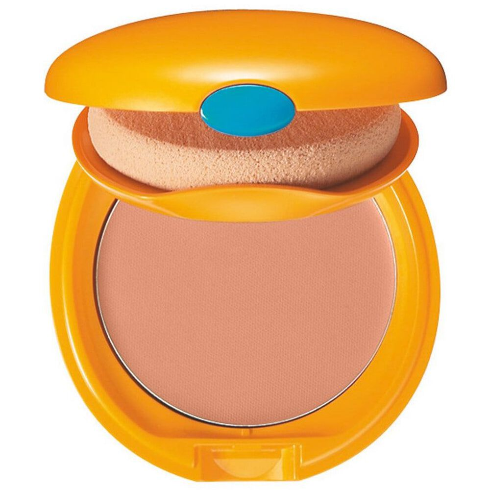 Tanning Compact Foundation, HONEY