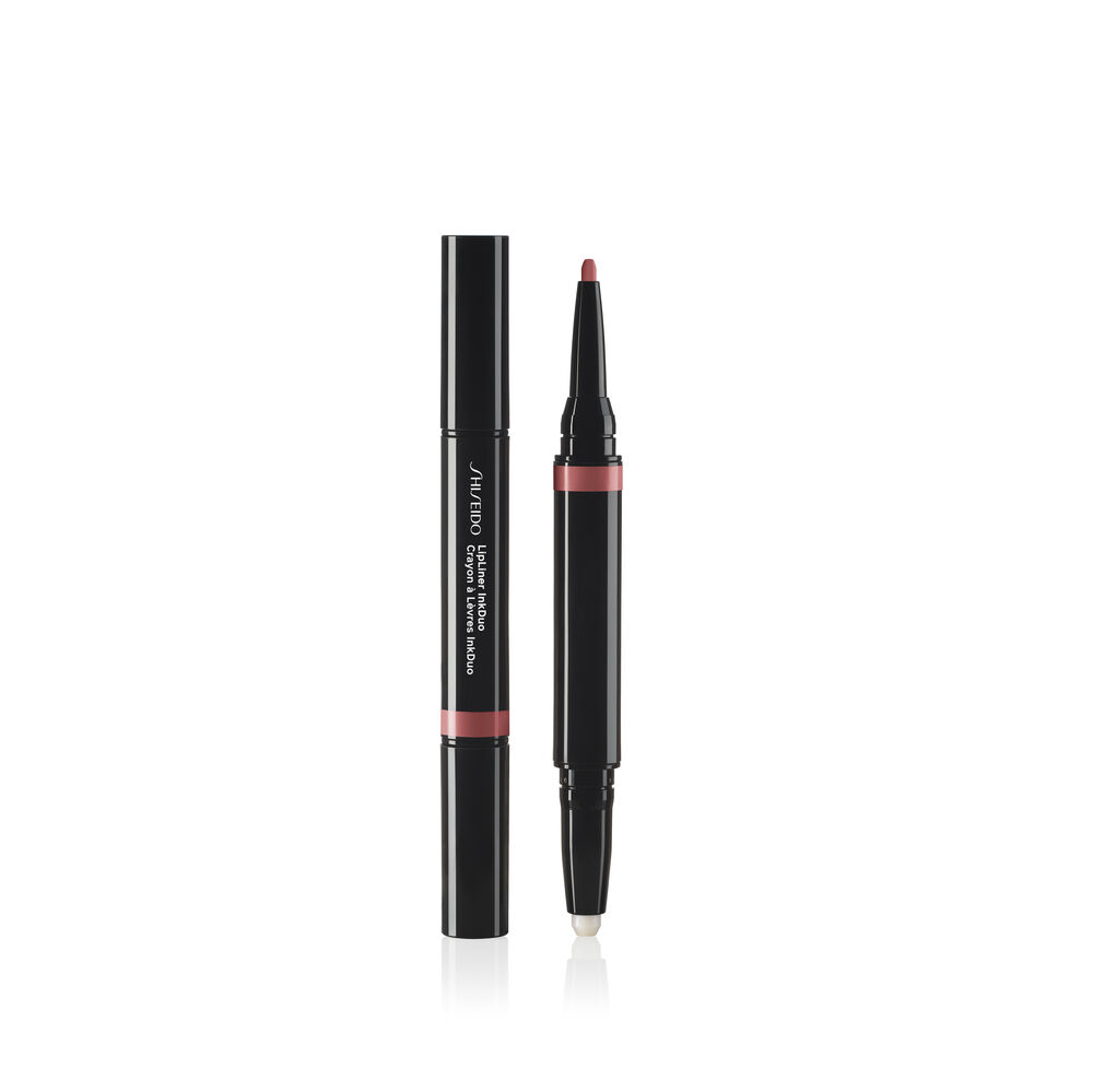 LipLiner Ink Duo - Prime + Line, 03 MAUVE