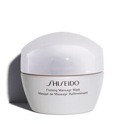 Firming Massage Mask - Shiseido, Mascarillas