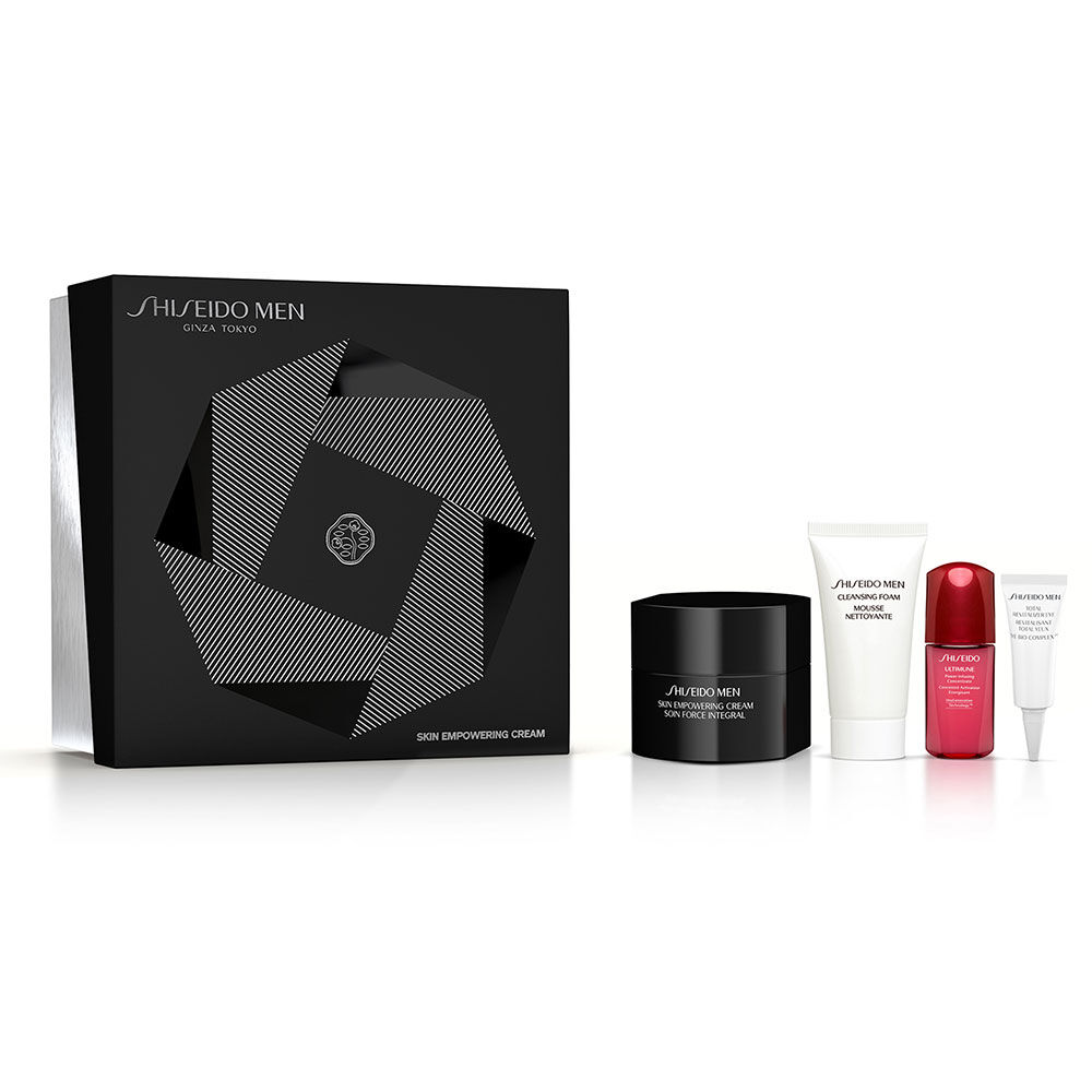 Skin Empowering Cream Holiday Kit,