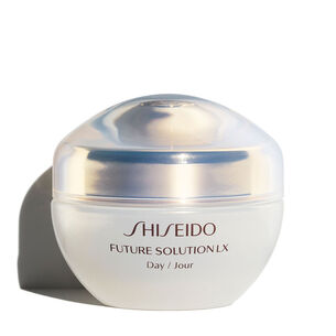 Total Protective Cream SPF20 - Shiseido, Cremas de día y noche