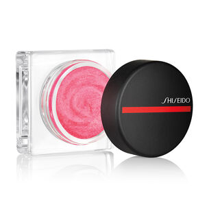 Minimalist Whipped Powder Blush, 02 CHIYOKO