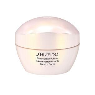 Firming Body Cream - Shiseido, Cuerpo