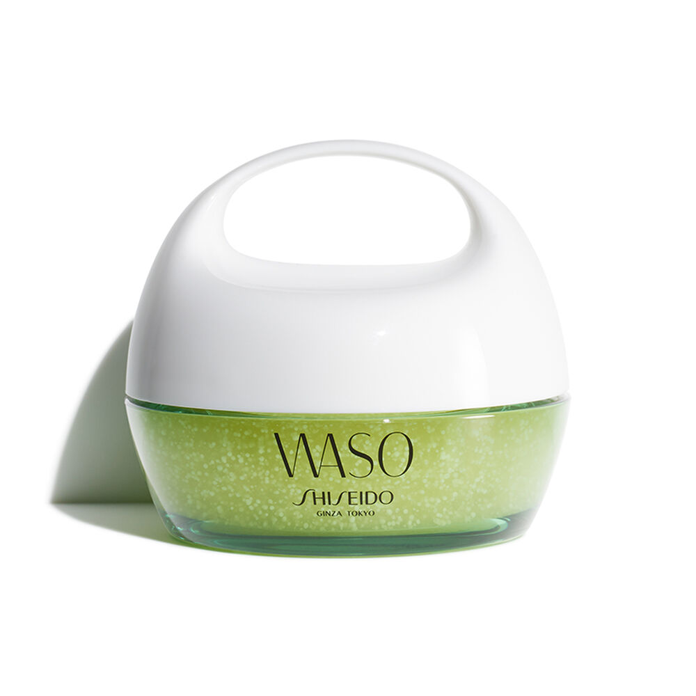 Beauty Sleeping Mask - WASO, Mascarillas