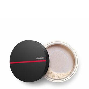SYNCHRO SKIN Invisible Silk Loose Powder, Radiant - SHISEIDO MAKEUP, Polvos