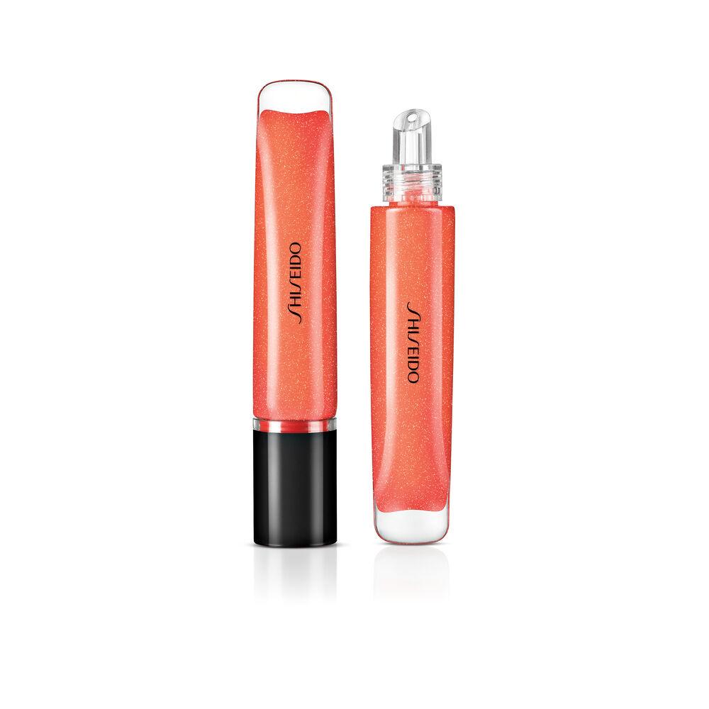 Shimmer Gel Gloss, 06 Daidai Orange