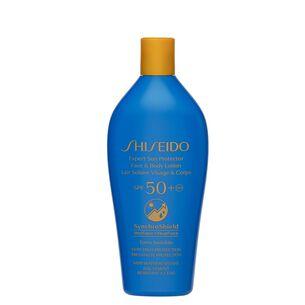 Expert Sun Protector Face and Body Lotion SPF50+ - SHISEIDO, Nuevo