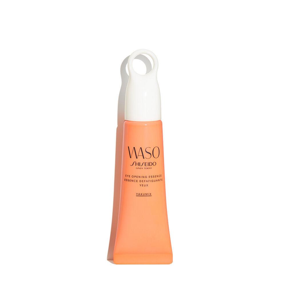 Eye Opening Essence - Shiseido, WASO