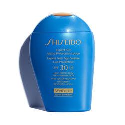 Expert Sun Aging Protection Lotion SPF30 - Shiseido, Protección rostro