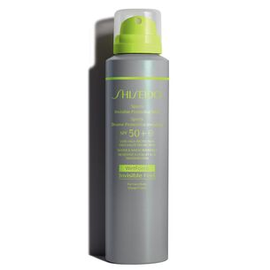 Sports Invisible Protective Mist SPF50+ - Shiseido, Sports