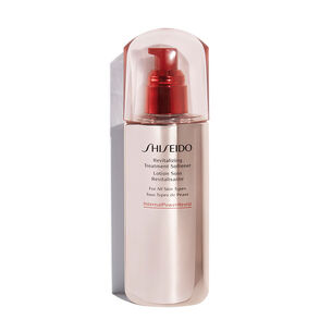 Revitalizing Treatment Softener - Shiseido, Lociones y equilibrantes