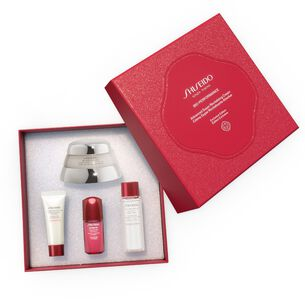 Advanced Super Revitalizing Cream Holiday Kit - SHISEIDO, TRATAMIENTO