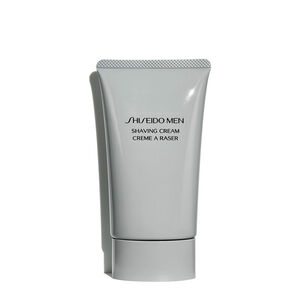 Shaving Cream - SHISEIDO MEN, Irritación del afeitado