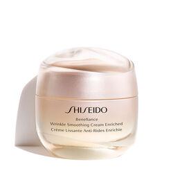 Wrinkle Smoothing Cream Enriched - BENEFIANCE, Cremas de día y noche