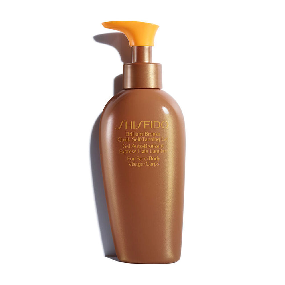 Brilliant Bronze Quick Self-Tanning Gel,