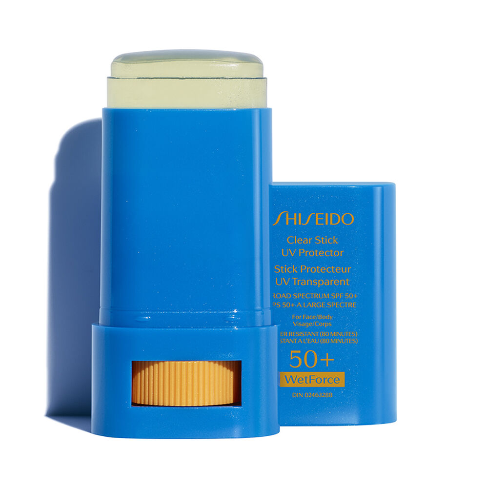 Clear Stick UV Protector SPF50+,