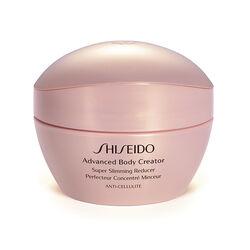 Advanced Body Creator Super Slimming Reducer - Shiseido, Cuerpo