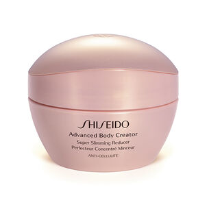 Advanced Body Creator Super Slimming Reducer - Shiseido, Cuerpo