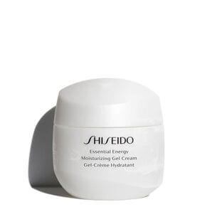 Moisturizing Gel Cream - Shiseido, Cremas de día y noche