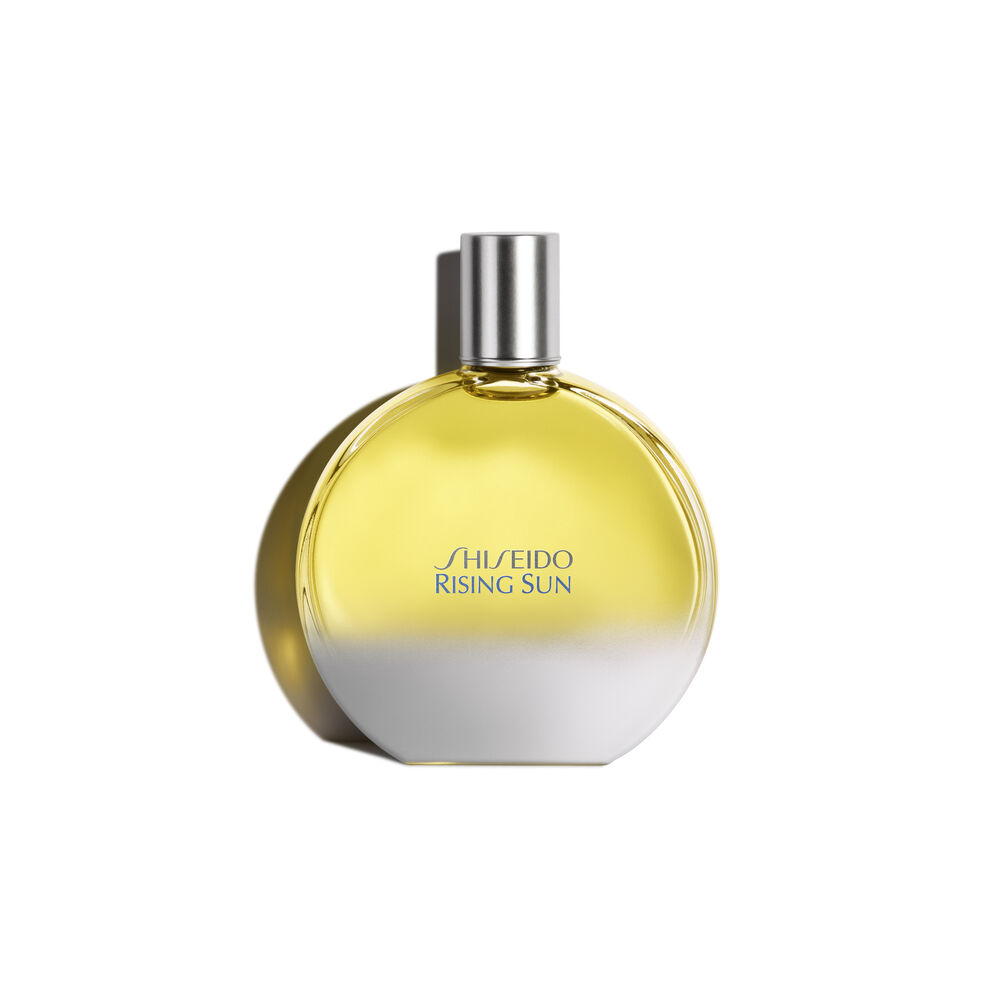 Luminous And Energizing Fragrance,