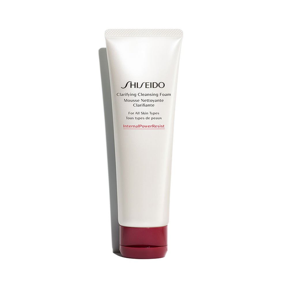 Clarifying Cleansing Foam,