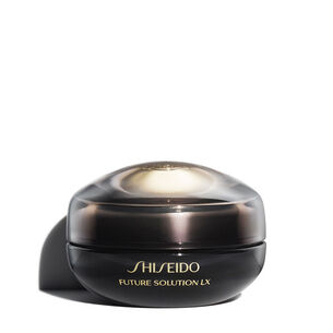 Eye and Lip Contour Regenerating Cream - FUTURE SOLUTION LX, Contornos de ojos y labios