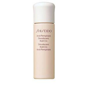Anti-Perspirant Deodorant Roll-On - Shiseido, Cuerpo