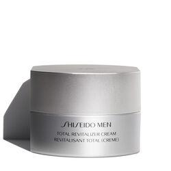 Total Revitalizer Cream - SHISEIDO MEN, Cremas hidratantes y antiedad