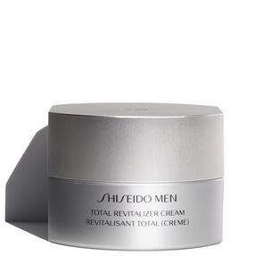 Total Revitalizer Cream - SHISEIDO MEN, Cremas hidratantes y antiedad