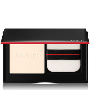 SYNCHRO SKIN Invisible Silk Pressed Powder - SHISEIDO MAKEUP, Rostro