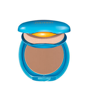 UV Protective Compact Foundation SPF30, 08 - Shiseido, Maquillaje solar y bronceadores